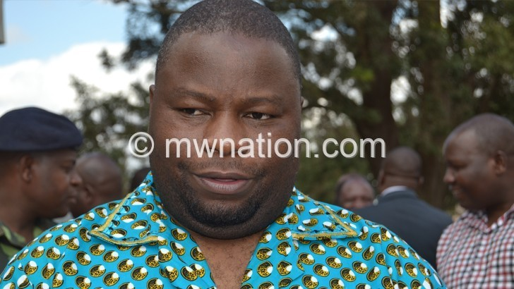 Minister seeks M'mbelwa intervention in chieftainship wrangle