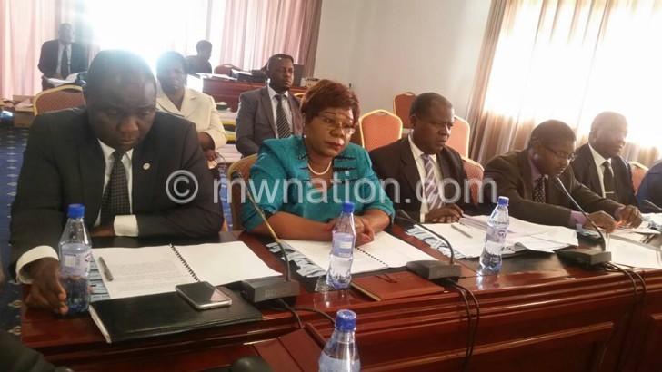 7 billion kwacha 'vanishes'