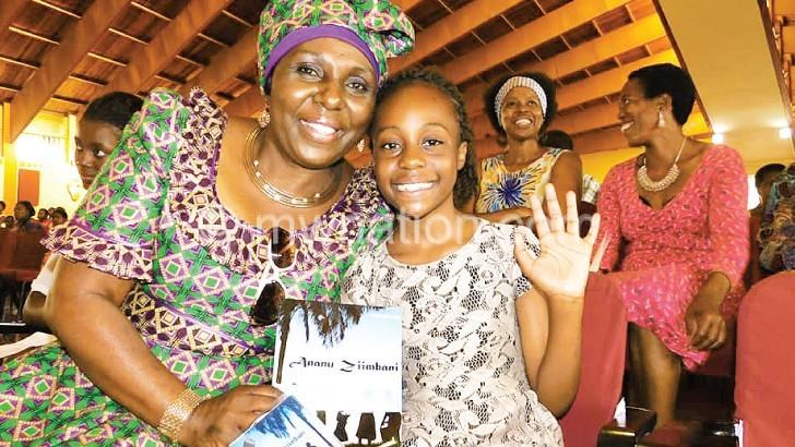 MacBean, Thole launch children's songbook