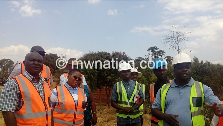 Roads Authority | The Nation Online