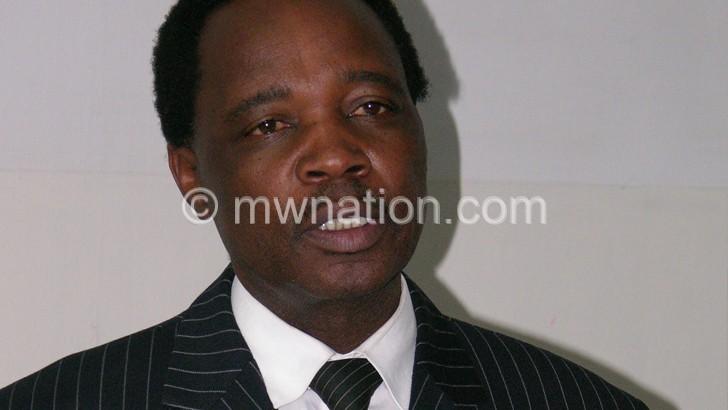 Sambalikagwa Mvona | The Nation Online