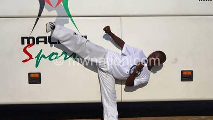 Malawi to host international taekwondo seminar