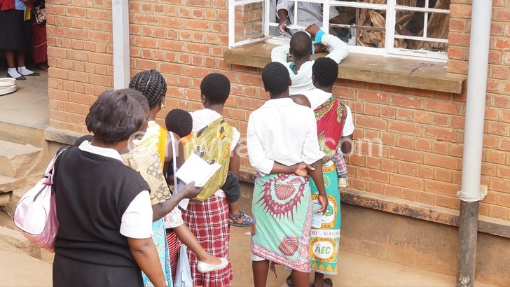 ZIGWANGWA HOSPITAL | The Nation Online