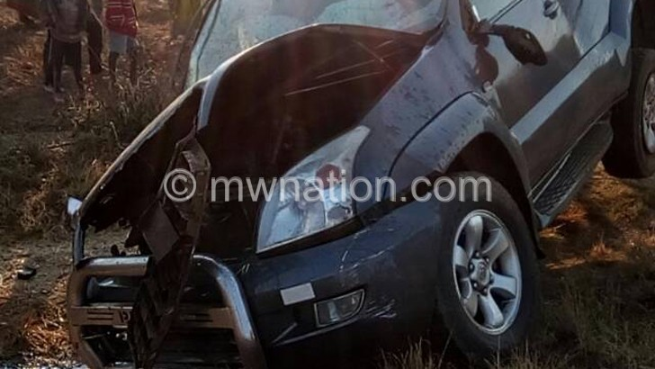 accident | The Nation Online