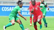 Women  football  defies  challenges