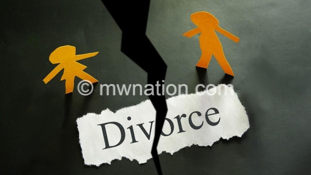 divorce | The Nation Online