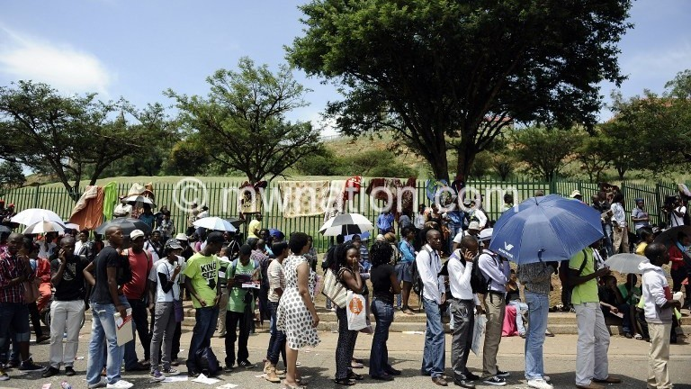jobless | The Nation Online