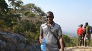 A hike to Mulanje Mountain