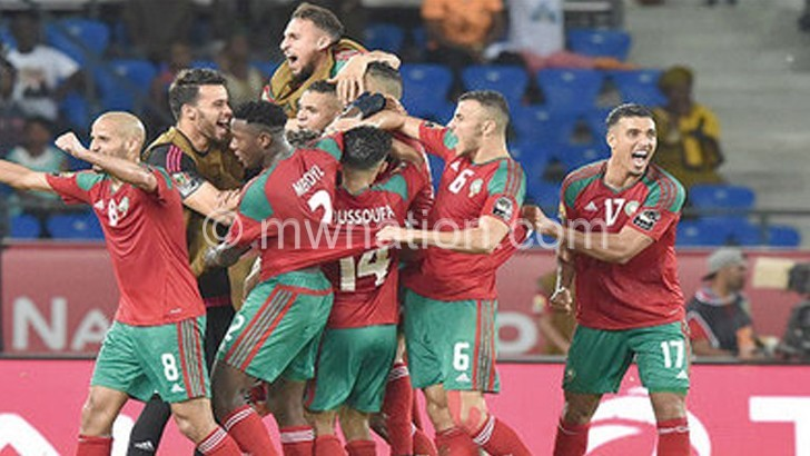 morocco | The Nation Online