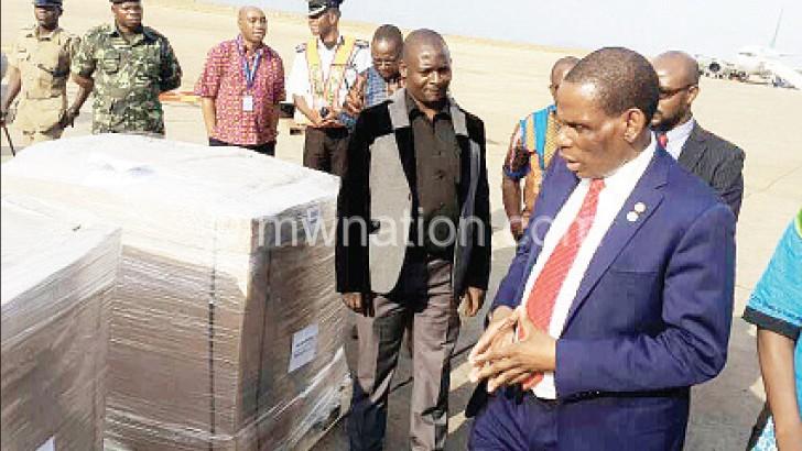 mwanamvekha fisp | The Nation Online