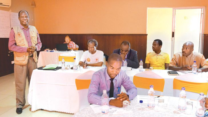 Malawi Red Cross intensifies advocacy