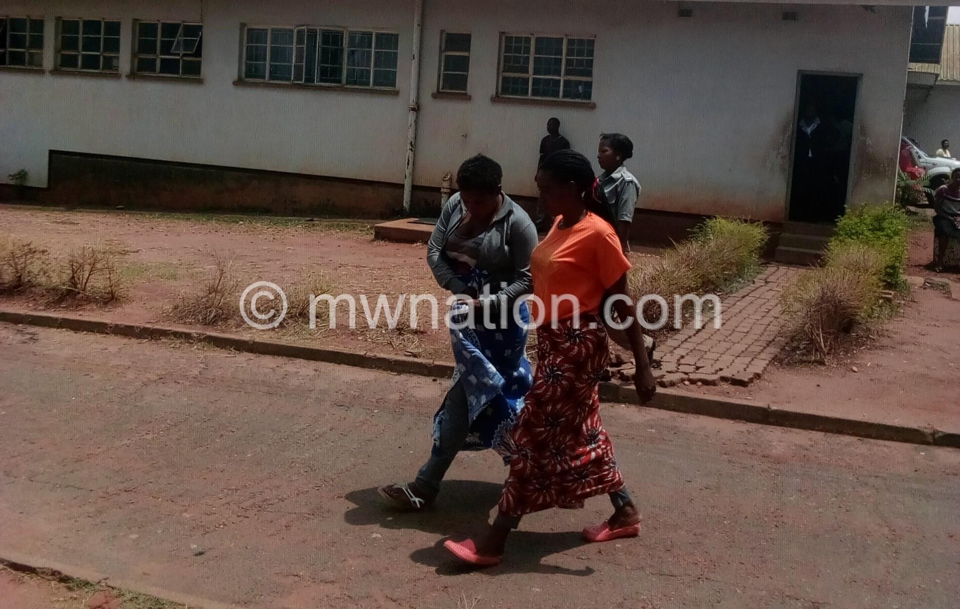 Area 25 women sentencing Thursday1   The Nation Online