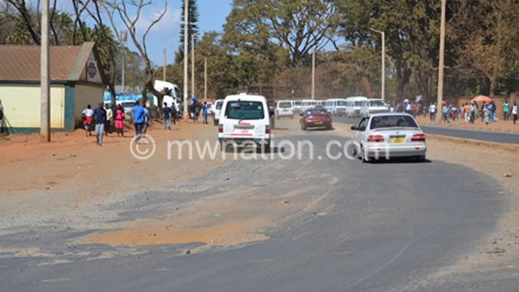 CHURCHIL ROAD | The Nation Online