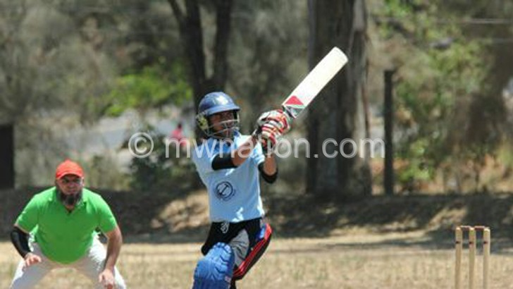 CRICKET   The Nation Online