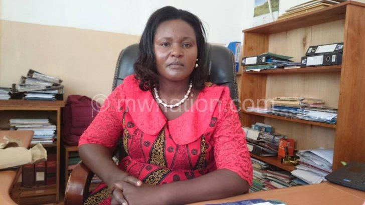 Kaweta Chavula e1507368468419   The Nation Online