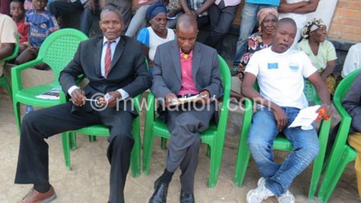 BT Nice hails peaceful debate in Ndirande