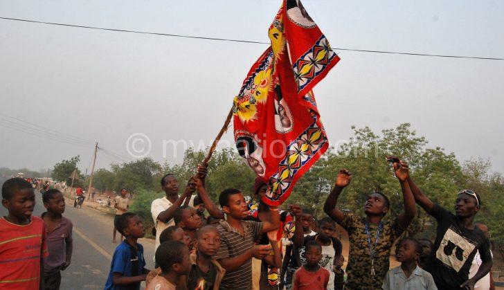 MCP Nsanje Lalanje e1508399929597 | The Nation Online