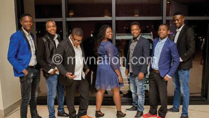 MIZU BAND REAL | The Nation Online