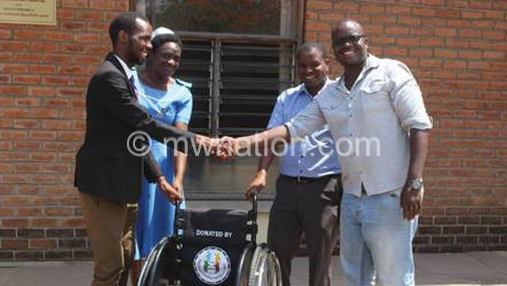 Machinga District Hospital | The Nation Online