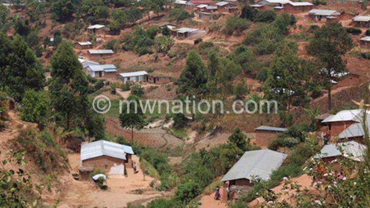 Masasa | The Nation Online