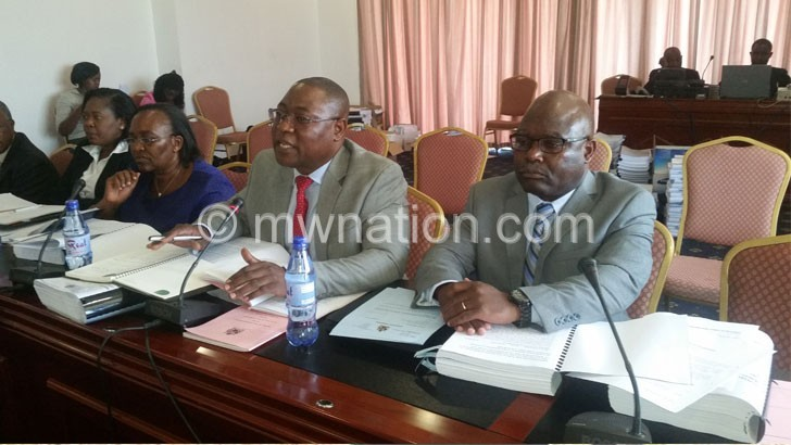 PAC fears more public funds abused
