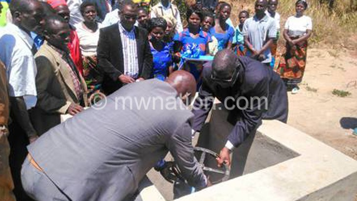 Nyalwanga 1 | The Nation Online