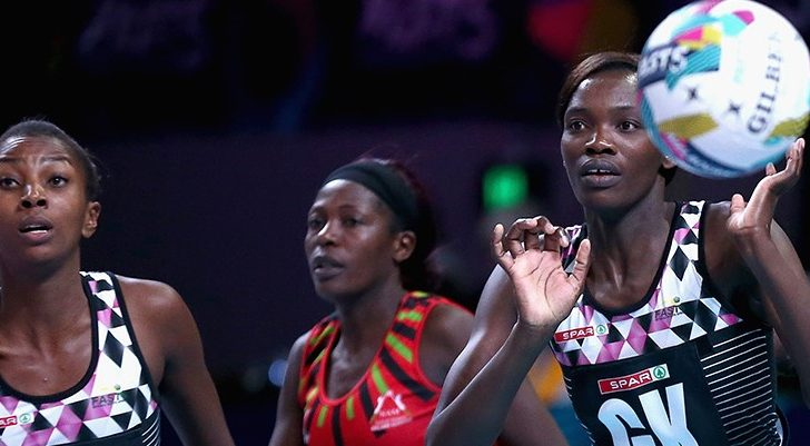 Stingy South Africans take down Malawi to earn fifth place finish