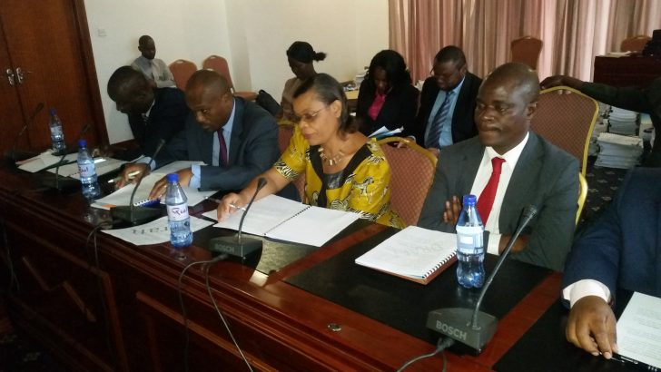 Secretary says delinking ministries affecting record keeping