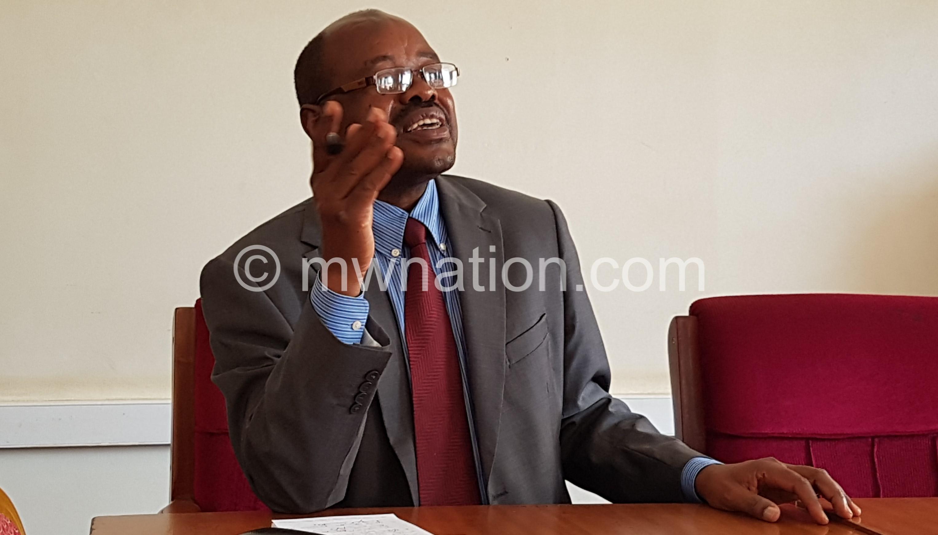 Uganda   The Nation Online