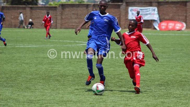 Under 15 League | The Nation Online