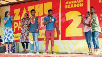 Zathu to launch season two on Nov 6