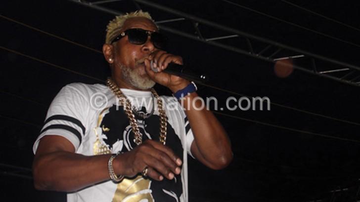 Sand Music Festival in main headliner hunt