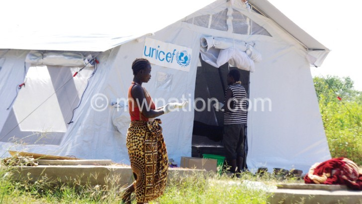 Cholera reported in the capital