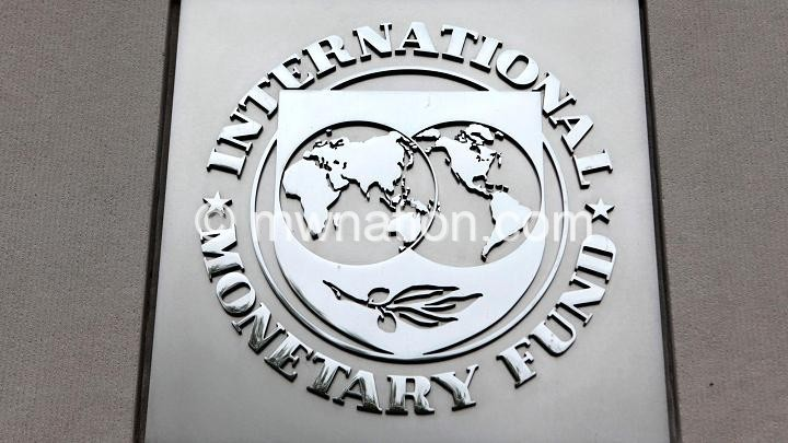 imf | The Nation Online