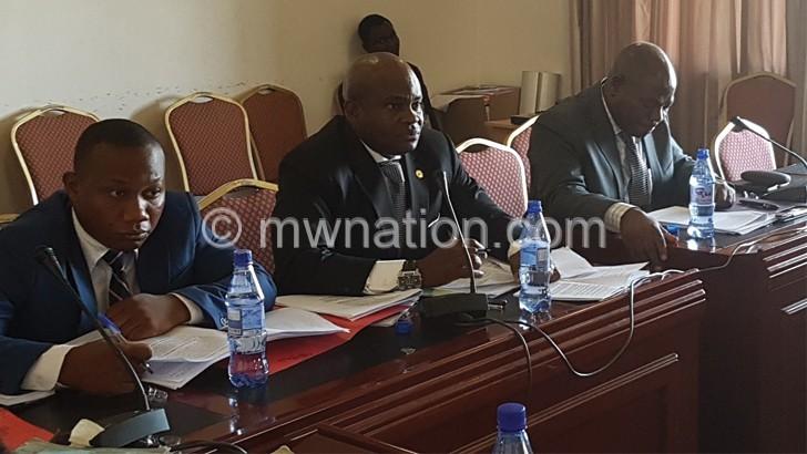 MDF, Ombudsman clash over determination