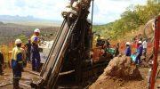 Mkango  ramps up  Exploration works