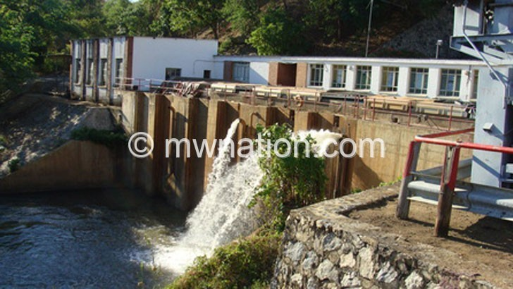 Malawi foregoing 1 000 MW potential—Official