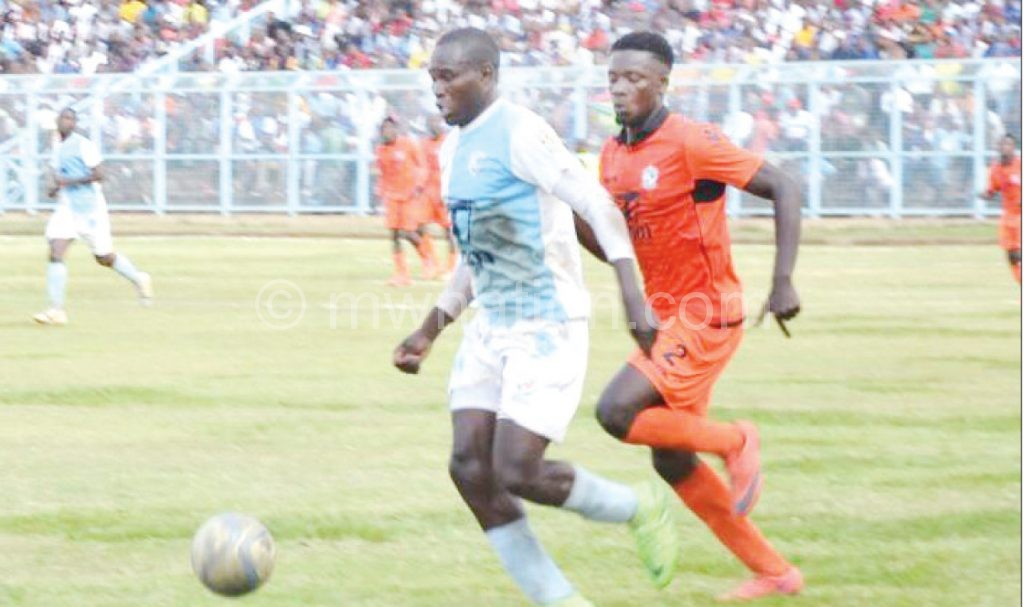 nomads silver | The Nation Online
