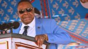 Mutharika tips police IG on new cars