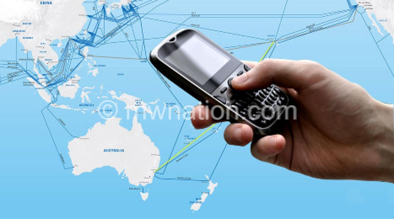 phone roaming | The Nation Online