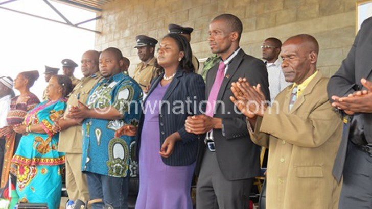 prayers   The Nation Online