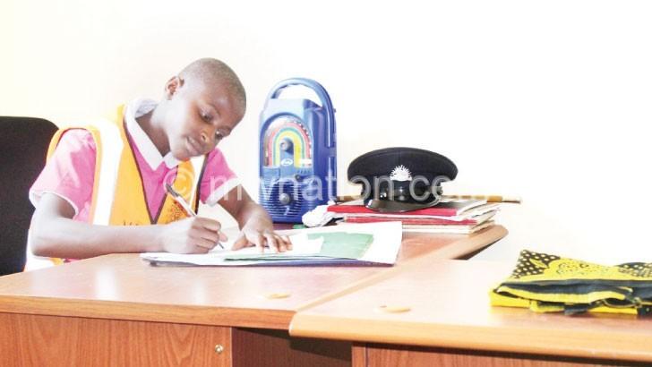 Mzimba girls 'takeover' business in Mzuzu