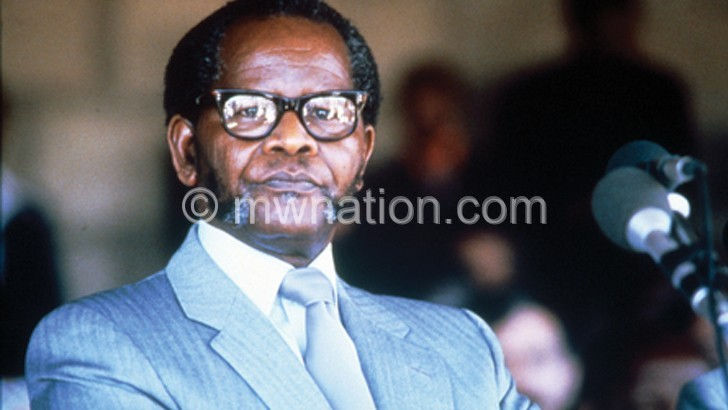 tambo | The Nation Online