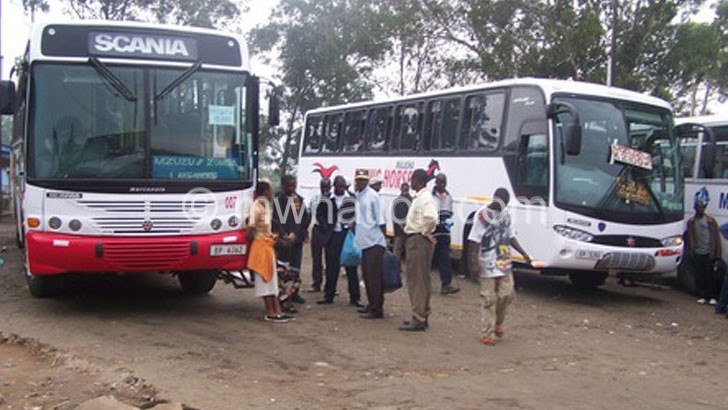 PPPC calls for sanity in transport sector