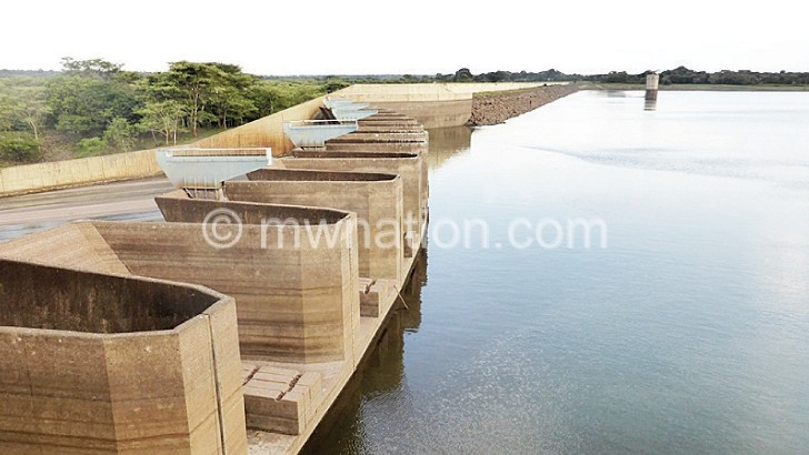 water board | The Nation Online