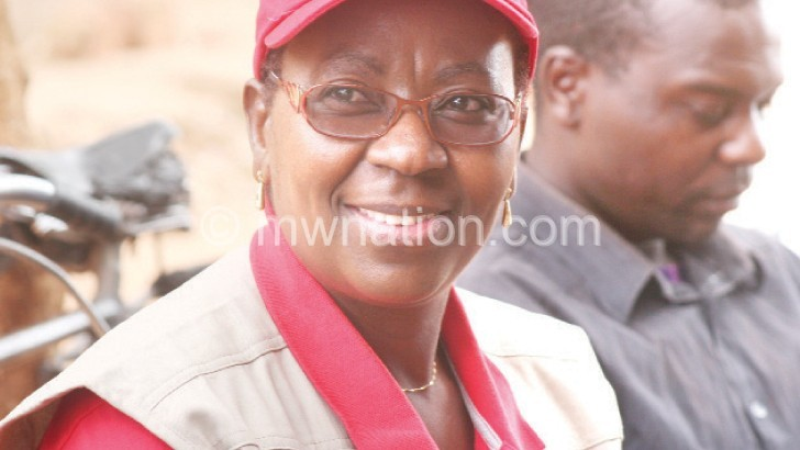 Agness Nyalonje | The Nation Online
