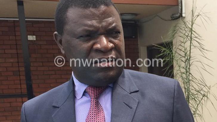 Bofomo Nyirenda | The Nation Online