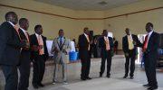 Chirimba Madodana Choir launches first album
