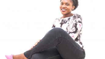Elizabeth Chatuwa: Girl Guide district youth commissioner