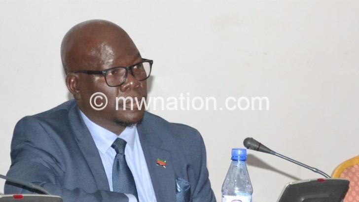 Government applauds maternal health programme gains